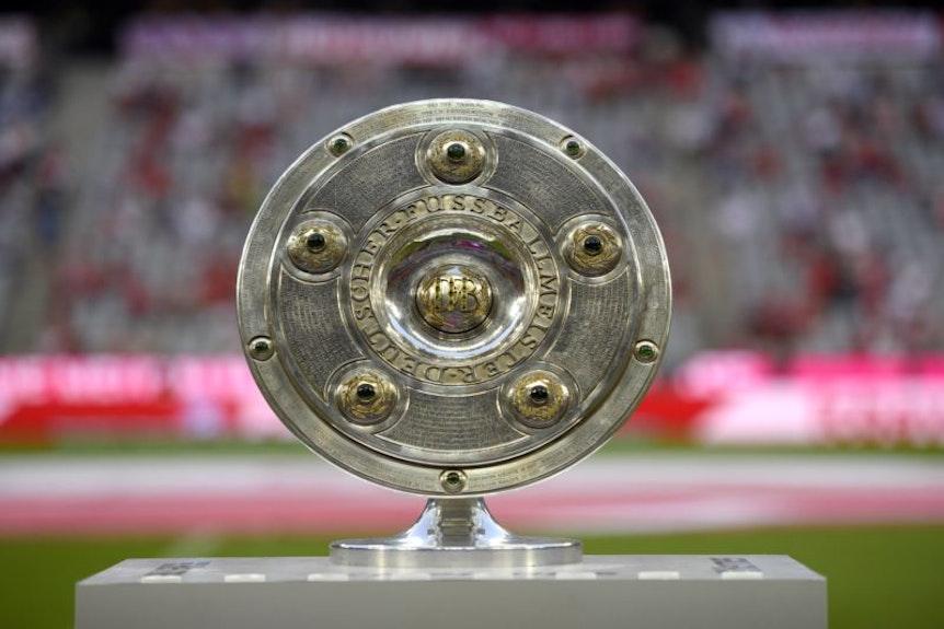 Eine Entscheidung im Meisterschafts'kampf' will RB Leipzig mit allen Mitteln verhindern.