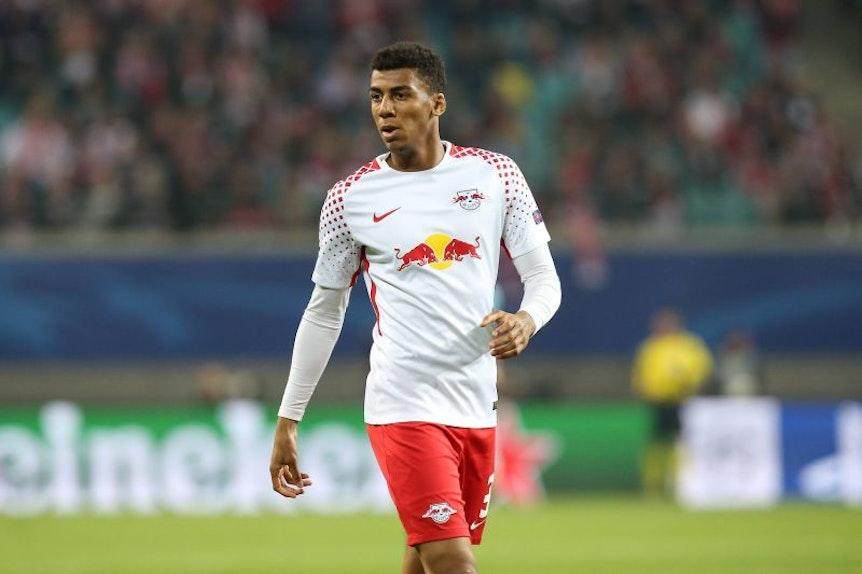 Bernardo. Längst nicht so unwichtig für RB Leipzig, wie man meinen könnte.
