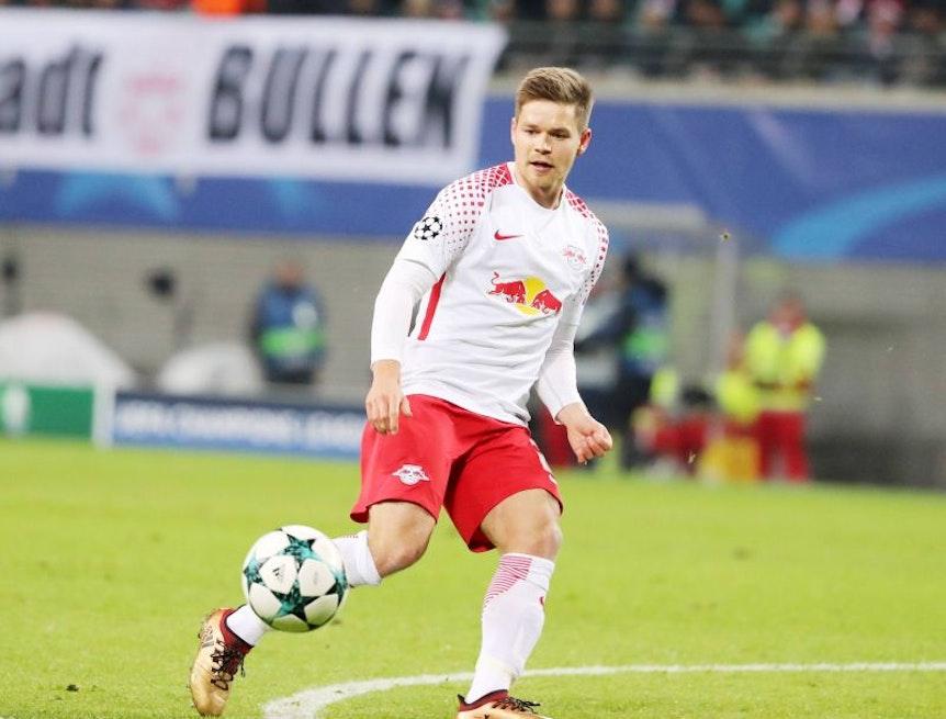 Startelf gegen Wolfsburg: Dominik Kaiser
