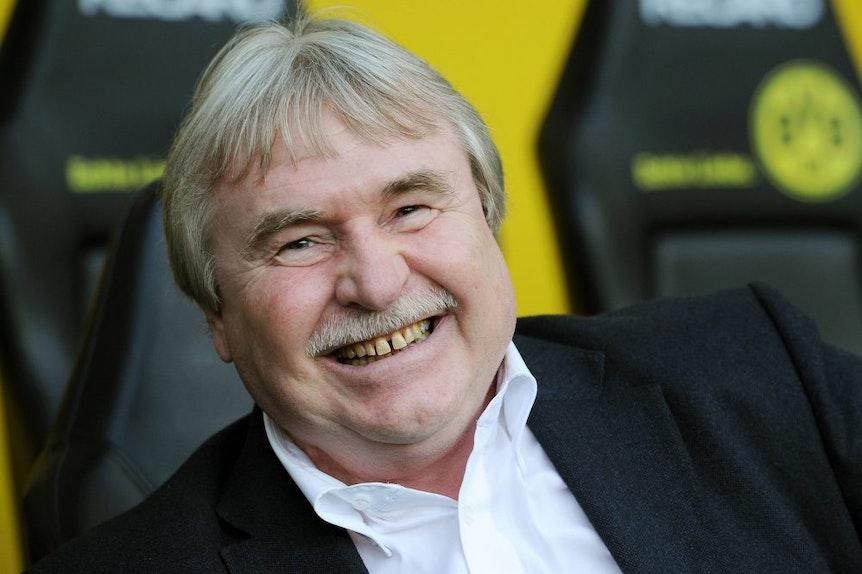 SLC-Geschäftsführer Prof. Alfons Madeja präsentiert neue Studienergebnisse zu RB Leipzig.
