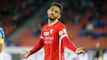 Matheus Cunha steht scheinbar auf dem Einkaufszettel von RB Leipzig.