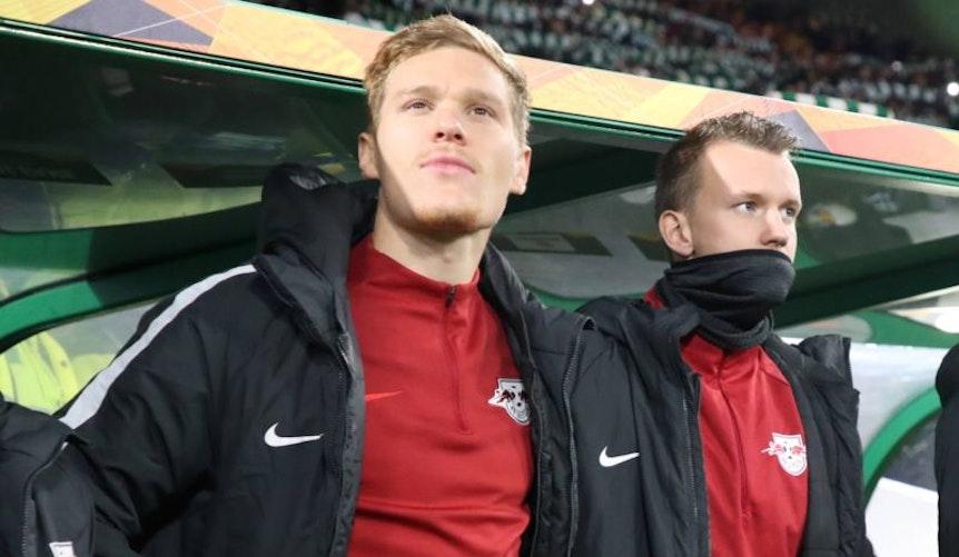 Perspektive im Nationalteam: Marcel Halstenberg und Lukas Klostermann