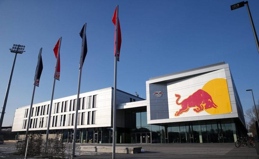 Das Nachwuchsleistungszentrum am Cottaweg.