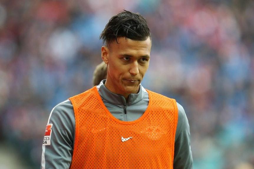 Davie Selke steht vor der Rückkehr zu Werder Bremen.