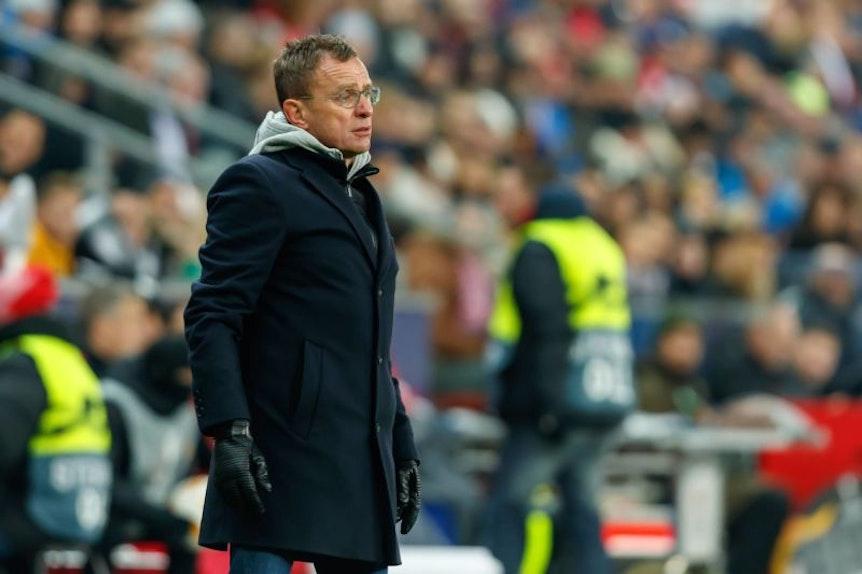 Die Duelle mit Salzburg waren für Rangnicks RB Leipzig in der letzten Saison fatal.