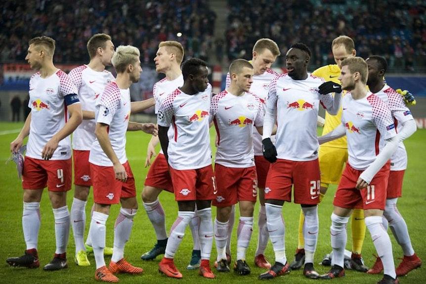 So ganz in die Champions League hineingefunden hat RB Leipzig nicht, nun will man in der Europa League weiter Erfahrungen sammeln.