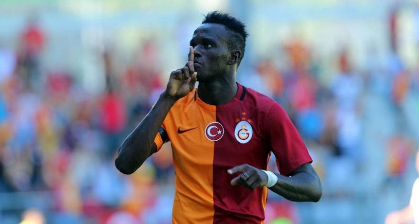 Vage Gerüchte um Bruma: Steht eine Rückkehr des Offensivspielers von RB Leipzig zu Galatasaray Istanbul auf dem Plan?