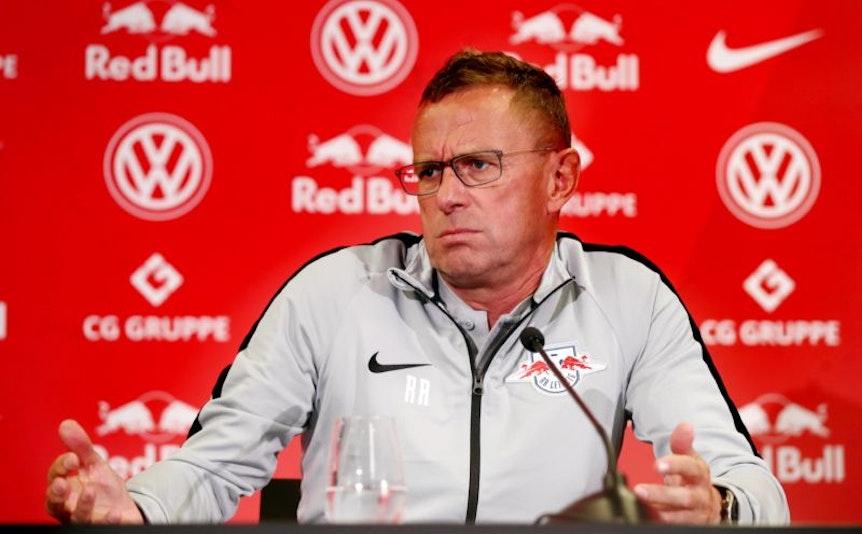 Last-Minute-Transfer geplatzt: Ralf Rangnick