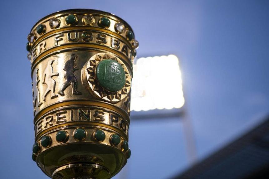 RB Leipzig steht erstmals im DFB-Pokalfinale und will sich auch gleich in die Siegerliste eintragen.