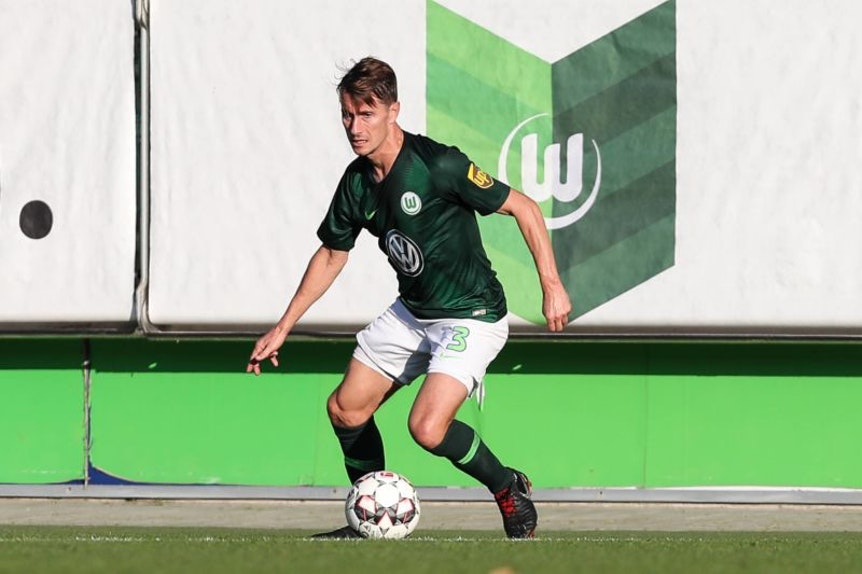 Paul Verhaegh ist ein Startelf-Kandidat beim VfL Wolfsburg.
