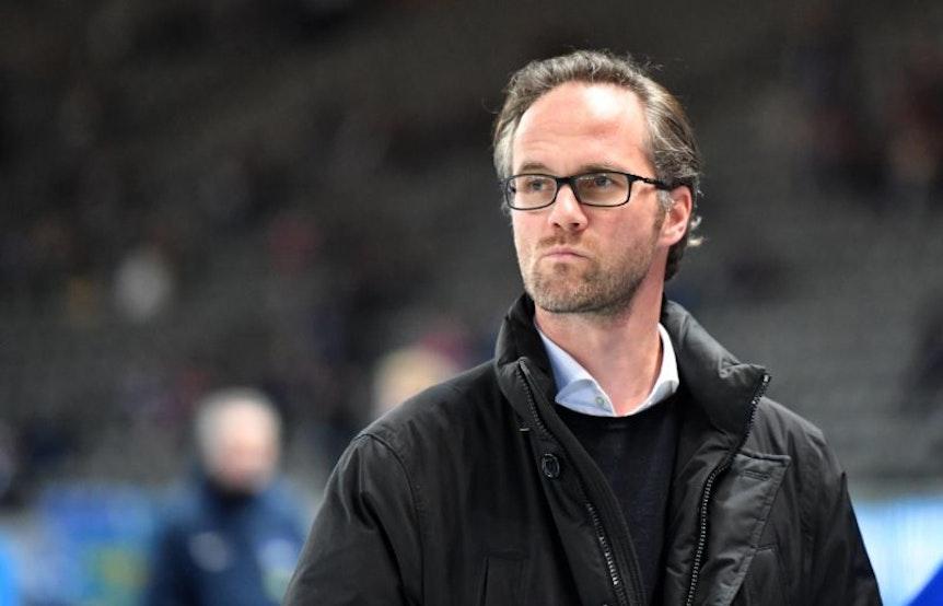 Seit 2015 bei RB Leipzig: Florian Scholz