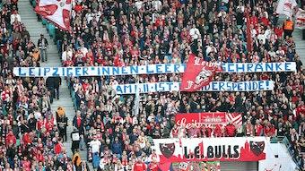 RB-Fans rufen zum neunten Mal zur Kleiderspende auf.