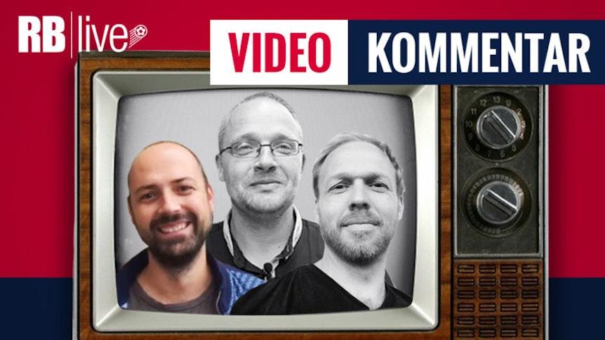 Ulli Kroemer war für RBlive auf der Pressekonferenz vor dem Spiel gegen die TSG Hoffenheim.