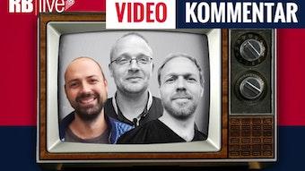 Ulli Kroemer kommentiert die Pressekonferenz vor dem Spiel gegen Borussia Mönchengladbach.