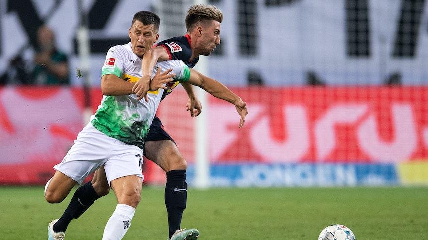 Gegen RB Leipzig hat Borussia Mönchengladbach in der Vergangenheit oft alt ausgesehen.