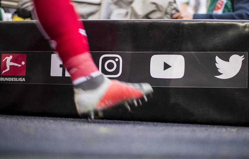 RB Leipzig schneidet in einer Digitalstudie am besten ab.