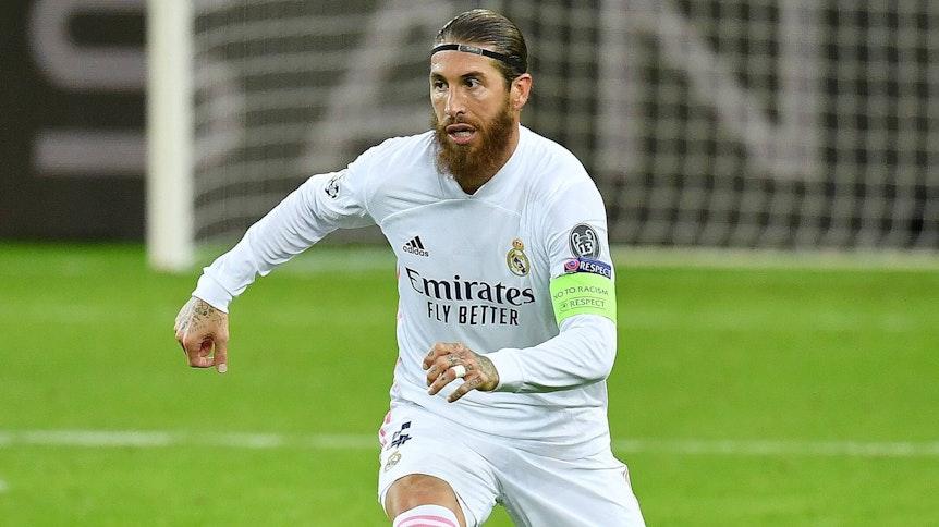 Sergio Ramos ist im Oktober zu Gast im Borussia-Park gewesen.