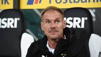 Ex-Nationalstürmer Alexander Zickler kennt RB noch aus seiner Zeit in Salzburg.