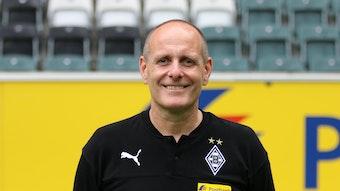 Marcus Breuer ist seit 1985 ein Borusse und seit 1994 Zeugwart und Busfahrer beim VfL
