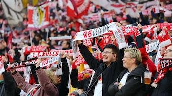 RB Leipzig spendet selbst und bitte seine Fans um Mithilfe.