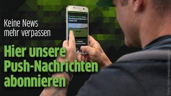 Bleiben Sie immer auf dem Laufenden, wenn es um Borussia Mönchengladbach geht.
