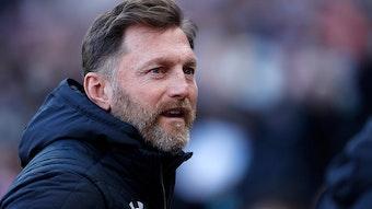 Ralph Hasenhüttl verlängert womöglich beim FC Southampton.