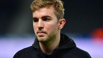 Christoph Kramer von Fußball-Bundesligist Borussia Mönchengladbach hofft, so schnell wie möglich wieder seinem Job nachgehen zu können. Wegen der Corona-Krise ruht aktuell der Spielbetrieb.
