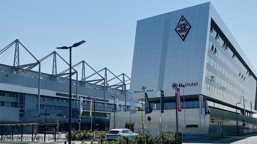 Königs, Schippers & Co. haben den Borussia-Park zu einem Vorzeige-Campus weiterentwickelt. Ein Faustpfand für den Klub auf Strecke in Zeiten des globalen Ausnahmezustandes wegen der Corona-Pandemie.