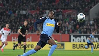 Mittelfeld-Akteur Denis Zakaria wird nach seiner Knieoperation in dieser Saison kein Spiel mehr für Borussia Mönchengladbach bestreiten.