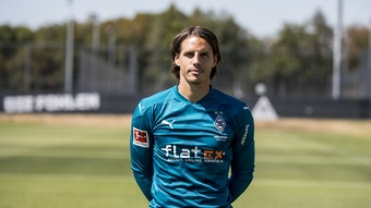 Yann Sommer spielt seit 2014 bei Borussia Mönchengladbach.