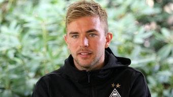 Christoph Kramer ist derzeit mit Borussia Mönchengldbach im Trainingslager.