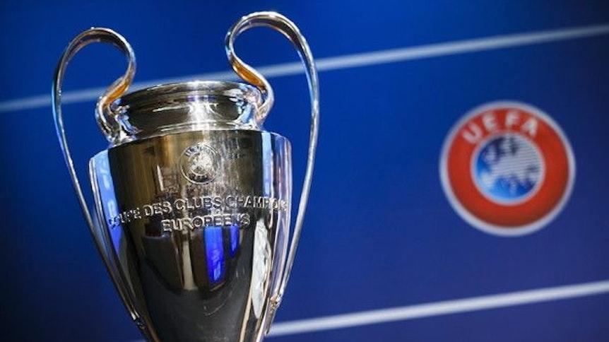 Für den Gewinner der Champions League gibt es den berühmten Henkelpott. In der neuen Saison mischt auch Borussia Mönchengladbach in der Königsklasse wieder mit.