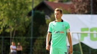 Matthias Ginter bereitet sich mit Borussia Mönchengladbach auf die kommende Spielzeit vor. Der Abwehrspieler sieht bei seiner Mannschaft noch Luft nach oben.