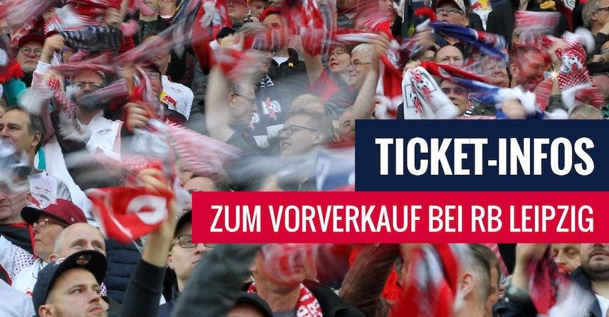 Fans können sich auf Tickets bewerben.