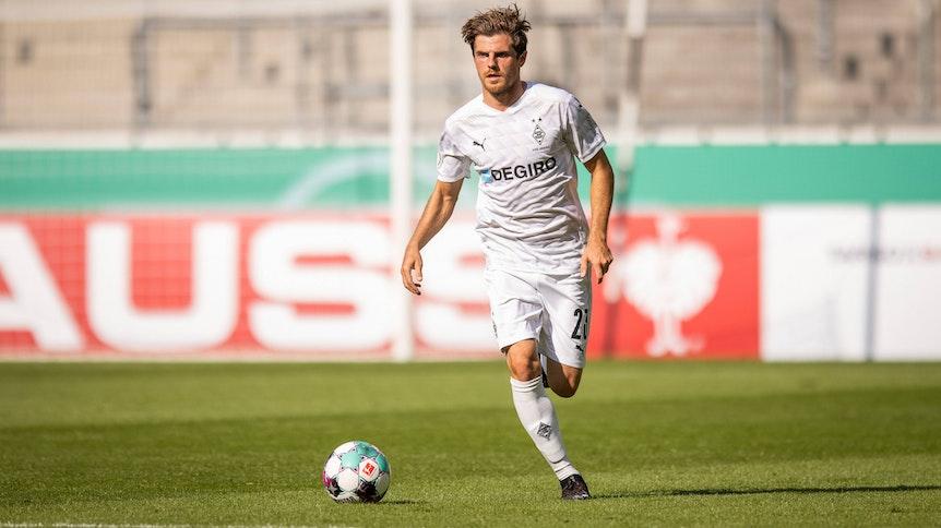 Jonas Hofmann traut der Fohlenelf gegen seinen Ex-Klub Borussia Dortmund einiges zu.
