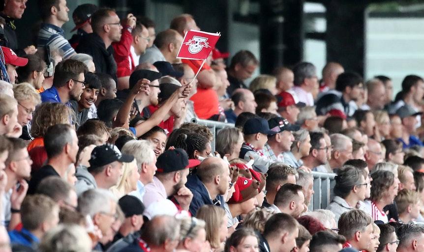 Nix geht mehr: RB verkauft alle Tickets für Test gegen Alkmaar