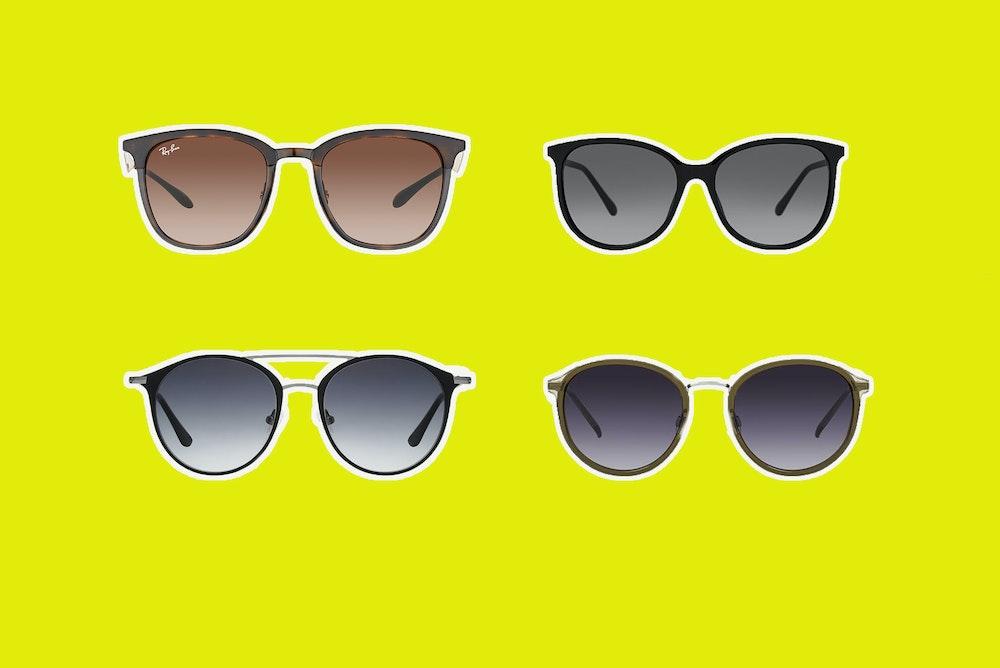 Bei Mister Spex können Sie im Sale bis zu 50 Prozent auf Brillen und Sonnenbrillen sparen.