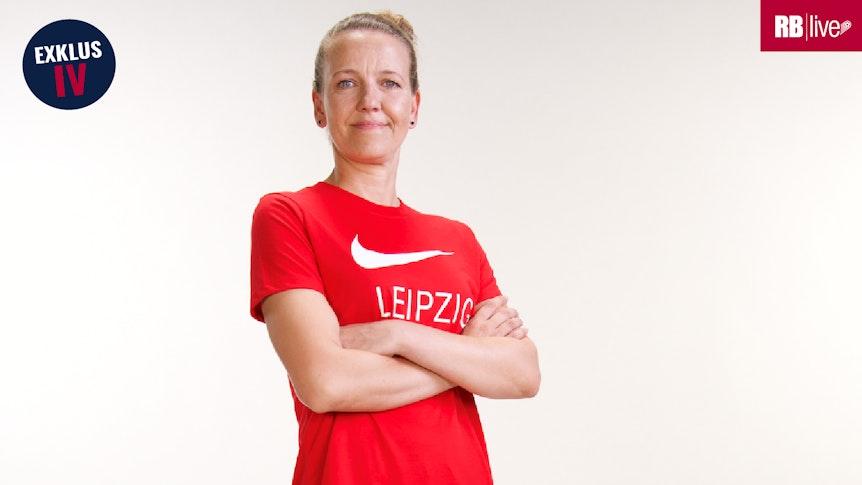 Viola Odebrecht beendete ihre aktive Karriere 2015 beim VfL Wolfsburg.