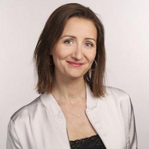 Sümeyra Kaya, die neue WDR-Moderatorin, im Portrait.