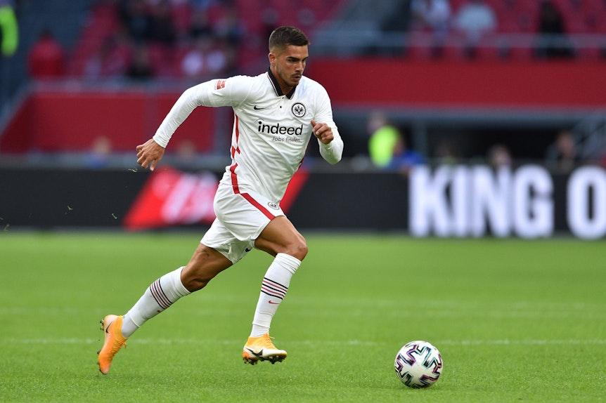 André Silva ist der Leipziger Top-Transfer des Sommers.