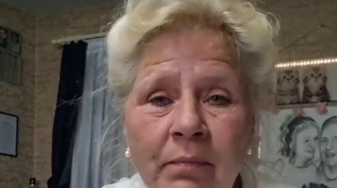 Silvia Wollny hat in ihrer Instagram-Story am 19. Juli einen Appell zur Hilfe für die Flutopfer veröffentlicht.