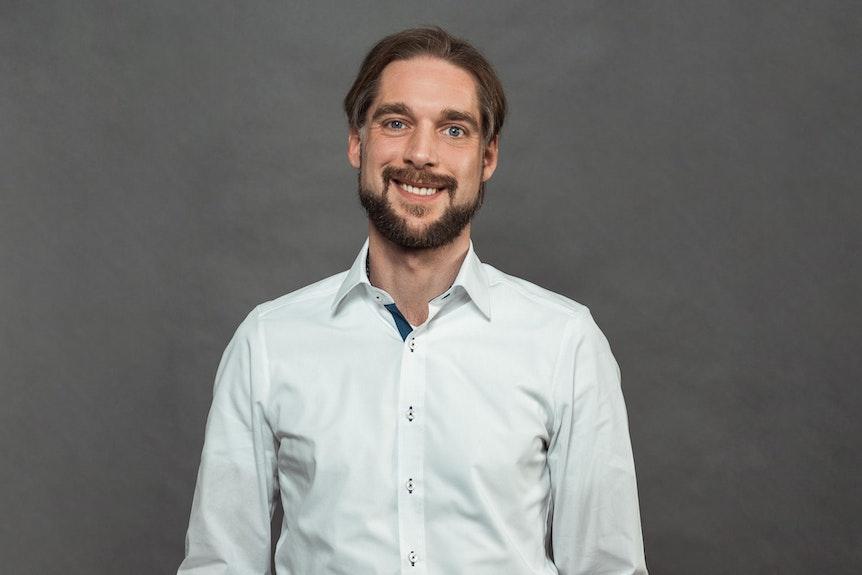 Daniel Olszowy