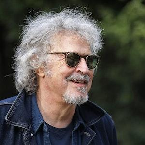 Wolfgang Niedecken, Musiker und Sänger der Gruppe BAP