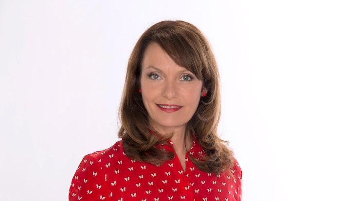 Die frühere Moderatorin der Kölner WDR-Lokalzeit Simone Standl