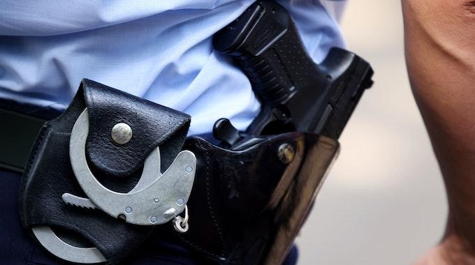 Nach dem versuchten Tötungsdelikt in Mönchengladbach konnte nun eine Tatverdächtige festgenommen werden.