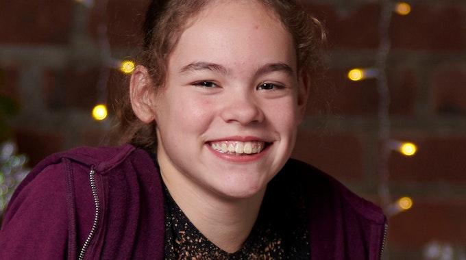 Seit Montag (12.Juli 2021), wird die 15-jährige Melody Danielle H. in Bergisch Gladbach vermisst. Die Polizei veröffentlichte das Foto und bittet die Bevölkerung um Mithilfe. Download am 30. Juli von ots