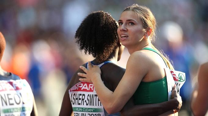 Kristina Timanowskaja sollte am 1. August von den Olympischen Spielen entführt werden, weil die Weißrussin zu kritisch war.