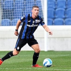 Noch Serie A mit Atalanta Bergamo: Robin Gosens will zurück nach Deutschland.