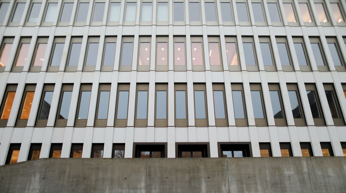 Geplanter Mord an schwangerer Ex: Die Prozess-Verhandlungen finden im Aachener Landgericht statt.
