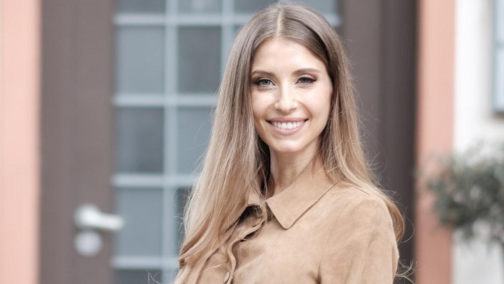 Cathy Hummels Hat Blind Date Mit Till Weigel Bei Unter Uns Express